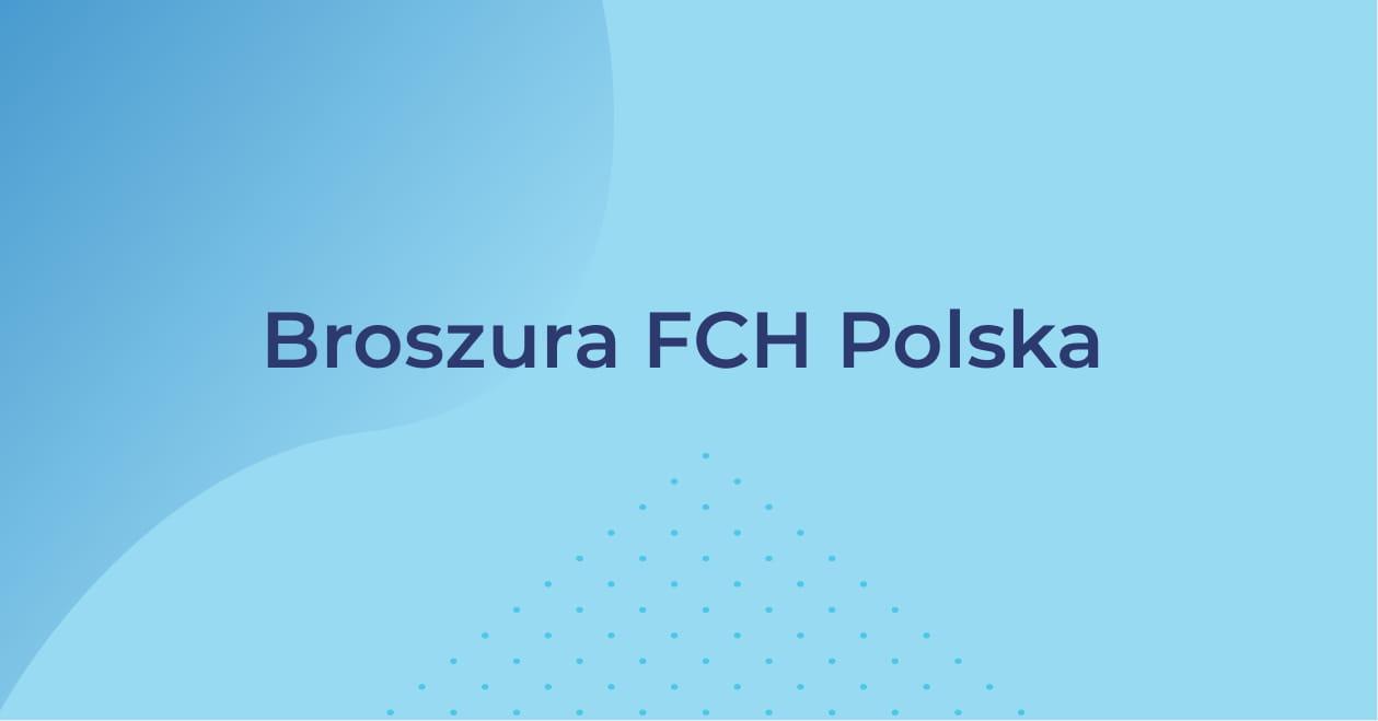 Broszura FCH Polska