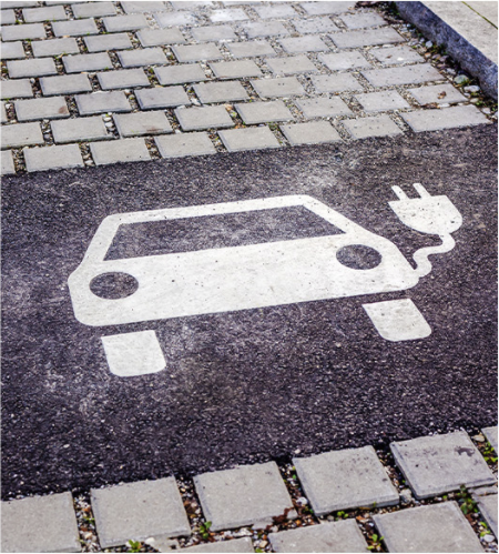 PGNiG zainwestował w producenta ładowarek do e-samochodów