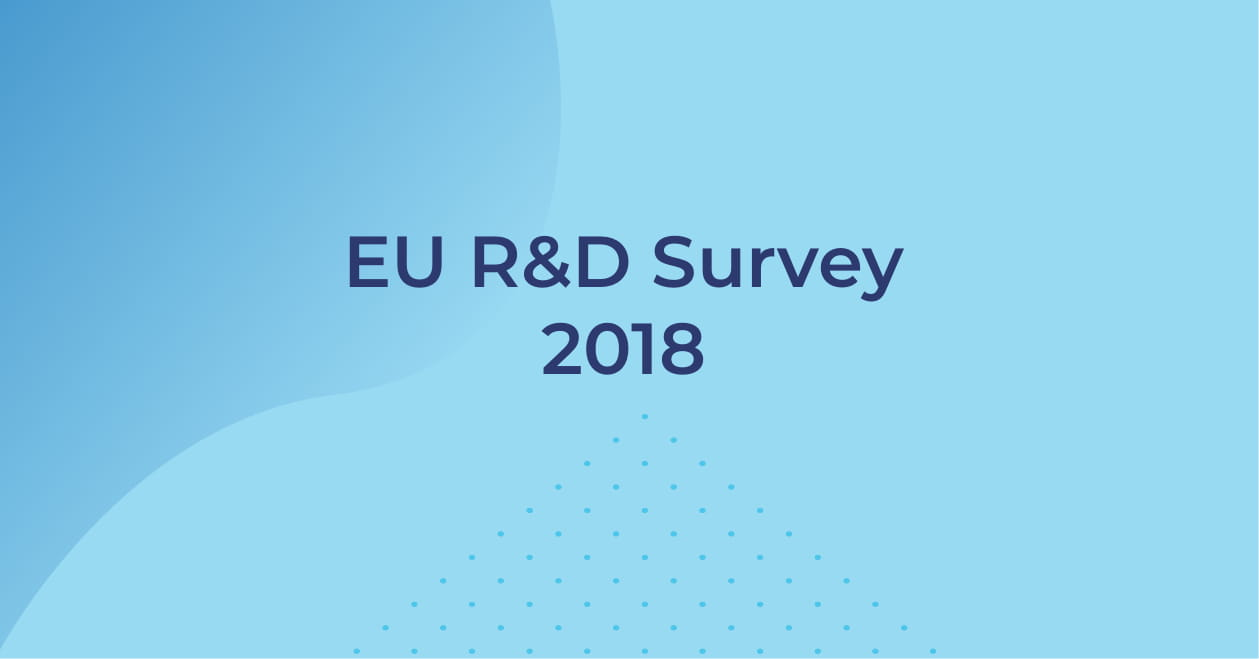 EU R&D Survey 2018