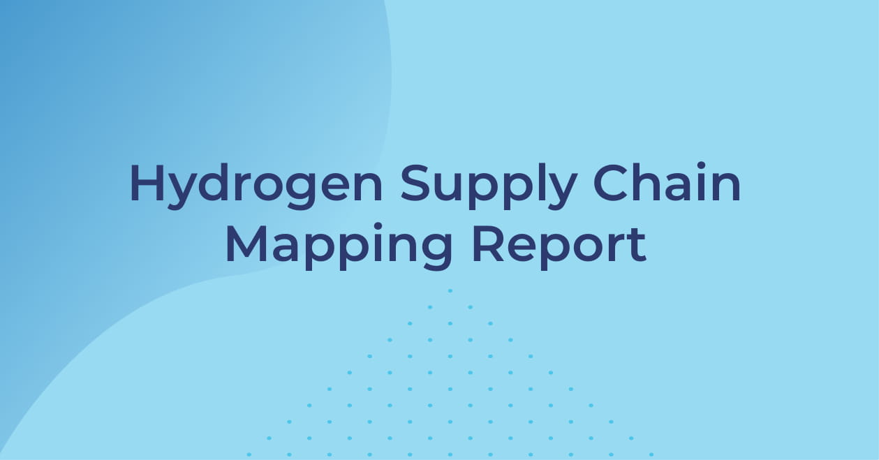 Hydrogen Supply Chain Mapping Report
