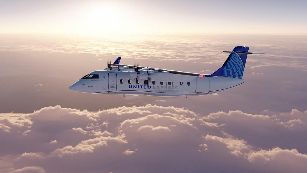 Icelandair będzie latać na prąd i wodór